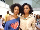 PARA VER: Assista o vídeo do desfile de blogueiros de moda na Expo de Moda2012