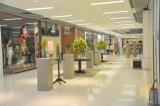 Bahia Social: Shopping Barra de caranova
