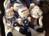 Ho! Ho! Ho! Papai Noel estáchegando