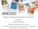 Lançamento Arezzo Alto Verão 2013 com Sophia Alckmin e CrisTamer