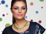 Lindo! Make up especial para o Carnaval OBoticário