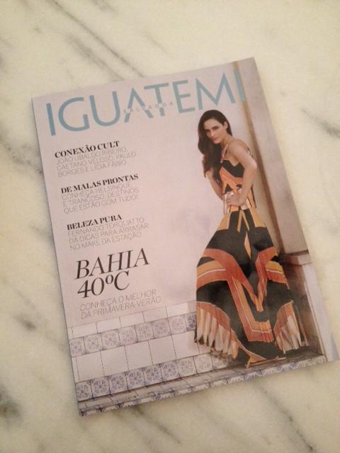 Revista Iguatemi Salvador